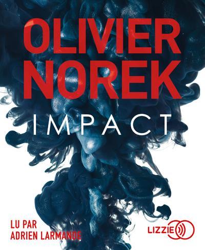 IMPACT NOREK OLIVIER LIZZIE