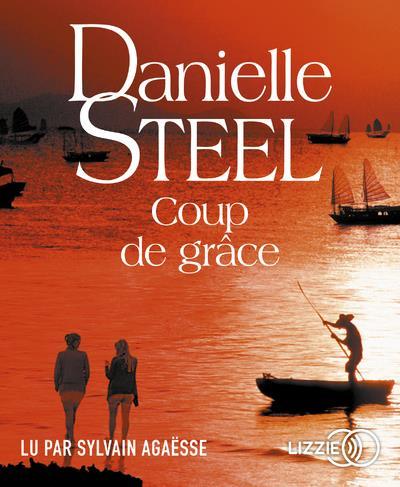 COUP DE GRACE STEEL, DANIELLE LIZZIE