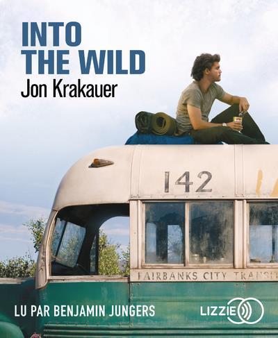 INTO THE WILD KRAKAUER, JON LIZZIE
