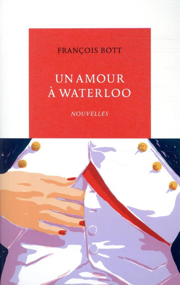 UN AMOUR A WATERLOO