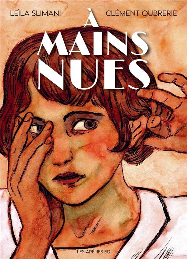MAINS NUES (A)