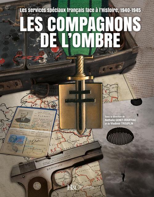 LES COMPAGNONS DE L'OMBRE XXX HISTOIRE COLLEC