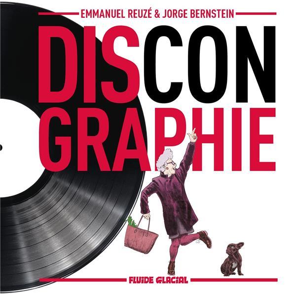 DISCONGRAPHIE : LE MEILLEUR DES ALBUMS TOTALEMENT INTROUVABLES