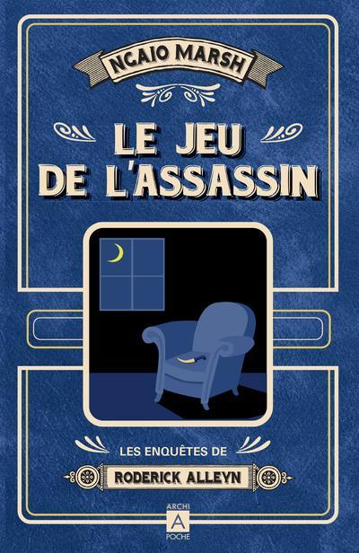 LE JEU DE L'ASSASSIN