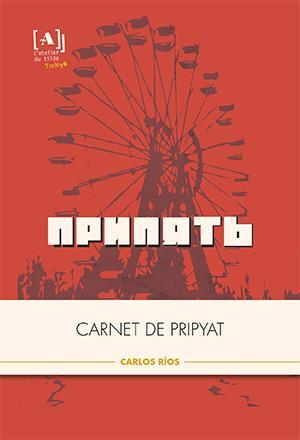 CARNET DE PRIPYAT