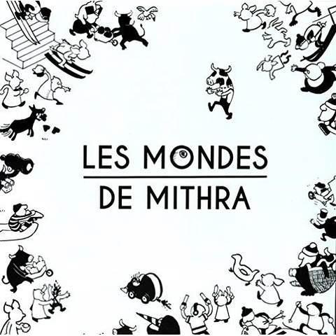 MONDES DE MITHRA