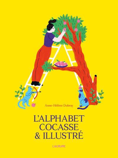 L'ALPHABET COCASSE & ILLUSTRE