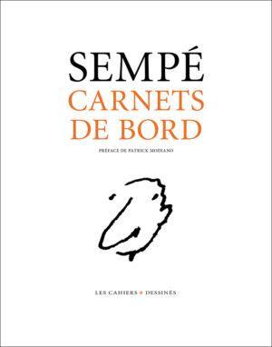 CARNETS DE BORD  SEMPE CAHIER DESSINE