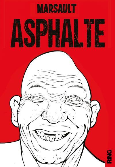 - ASPHALTE