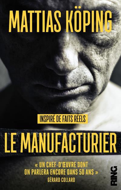 - LE MANUFACTURIER