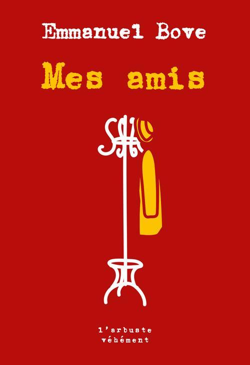 MES AMIS  ARBRE VENGEUR