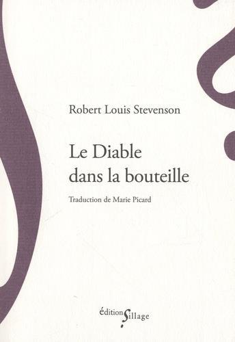 LE DIABLE DANS LA BOUTEILLE STEVENSON ROBERT LOU SILLAGE