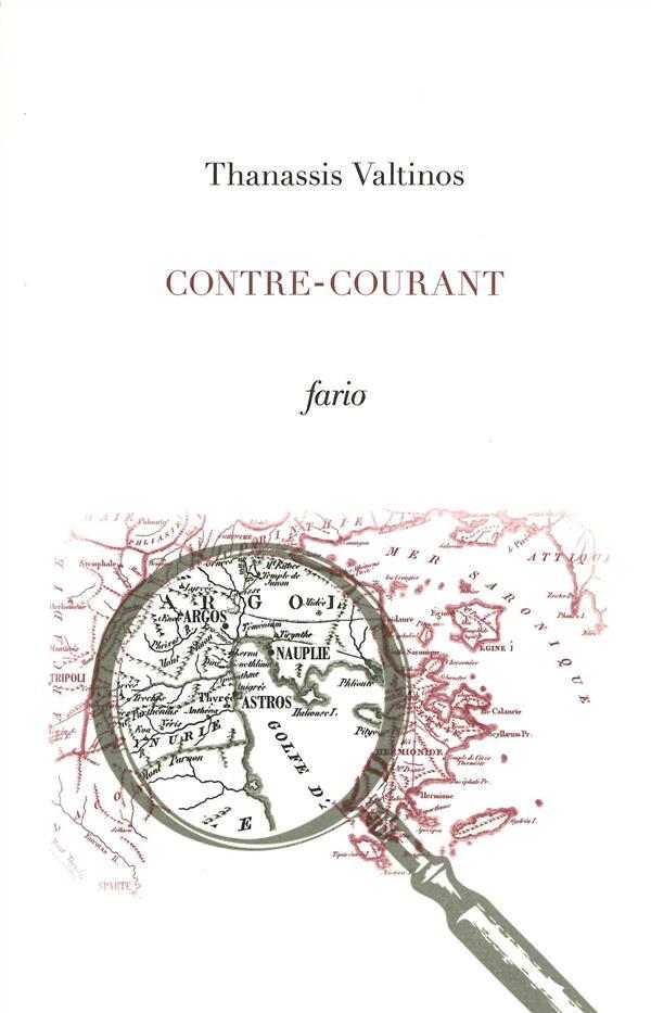CONTRE-COURANT