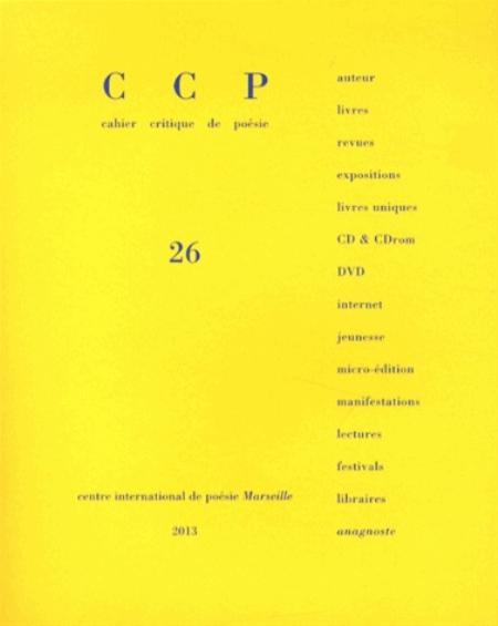 CCP 26