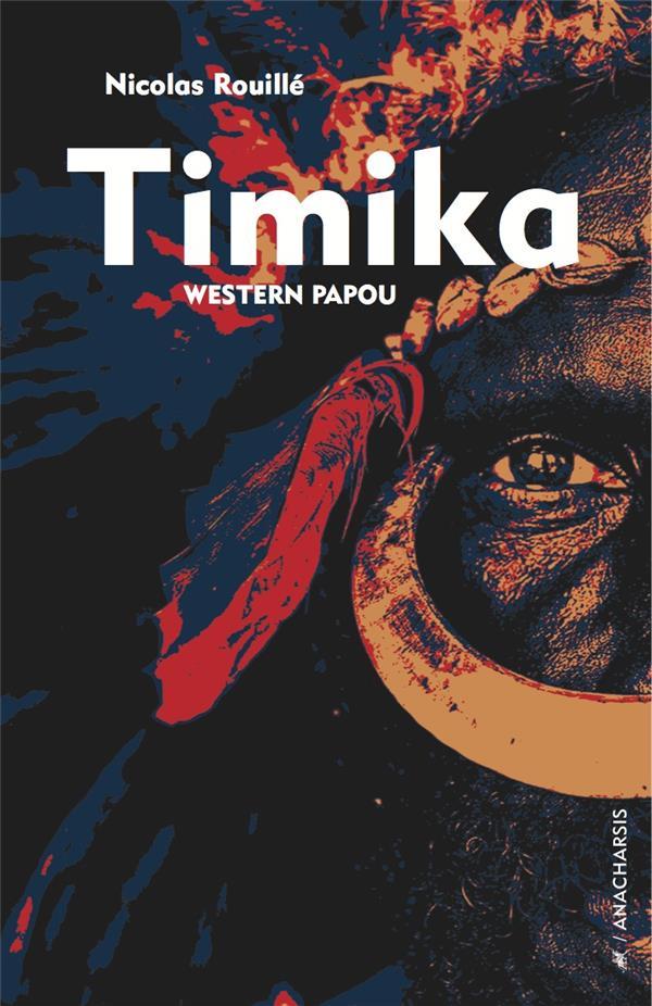 TIMIKA - WESTERN PAPOU
