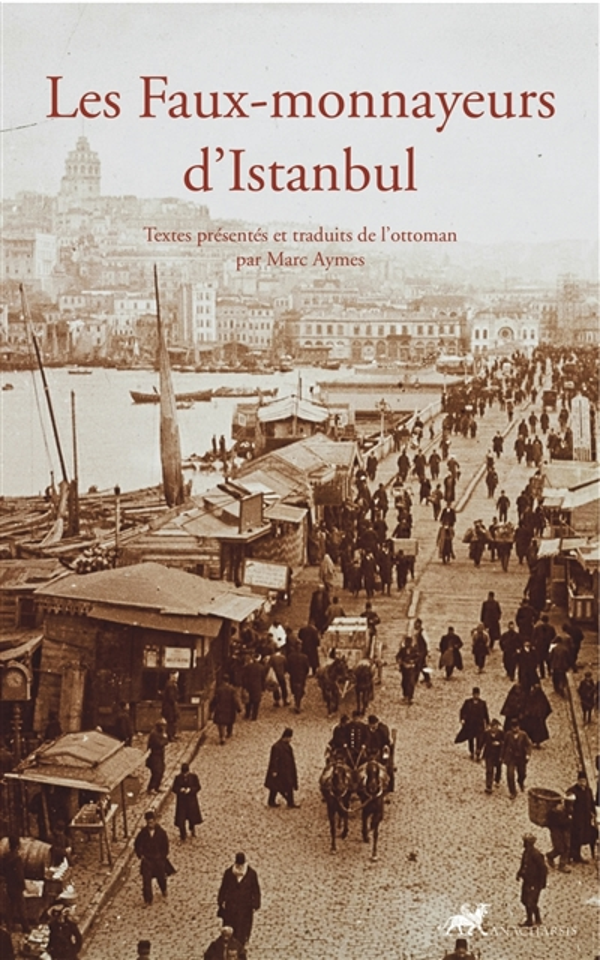 LES FAUX-MONNAYEURS D-ISTANBUL