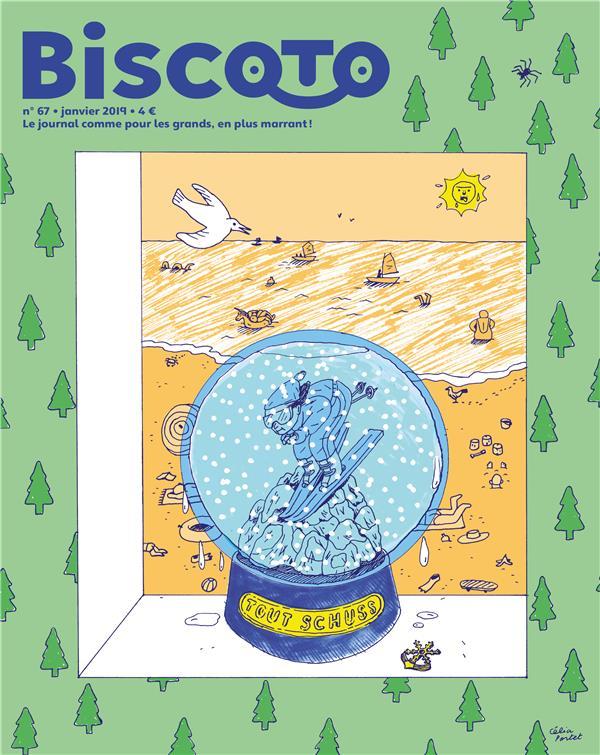 JOURNAL BISCOTO N.67