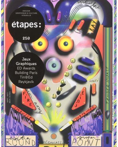 ETAPES 250