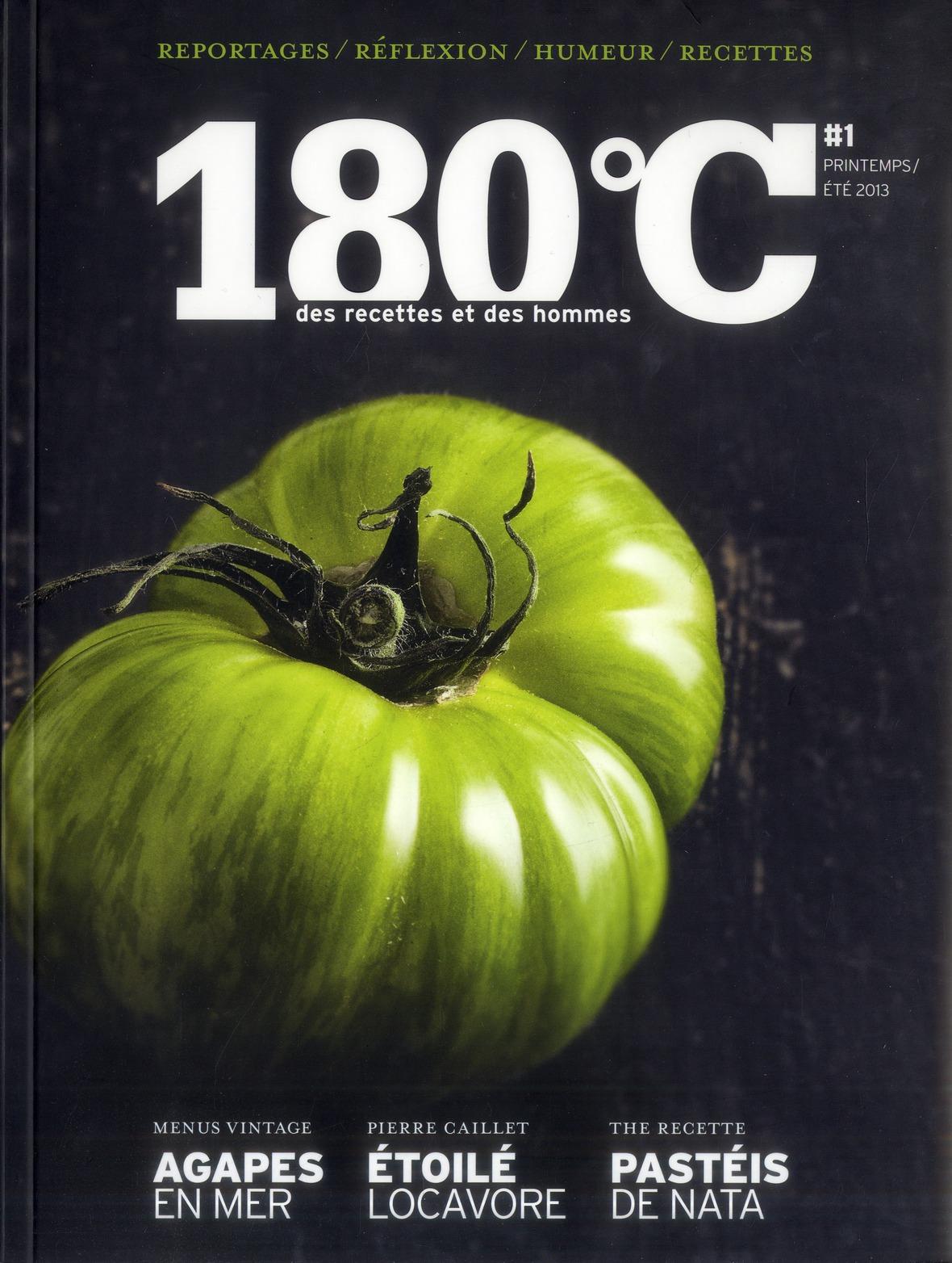 180 C DES RECETTES ET DES HOMM COLLECTIF THERMOSTAT 6