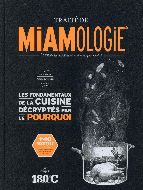 TRAITE DE MIAMOLOGIE LAGORCE STEPHAN THERMOSTAT 6