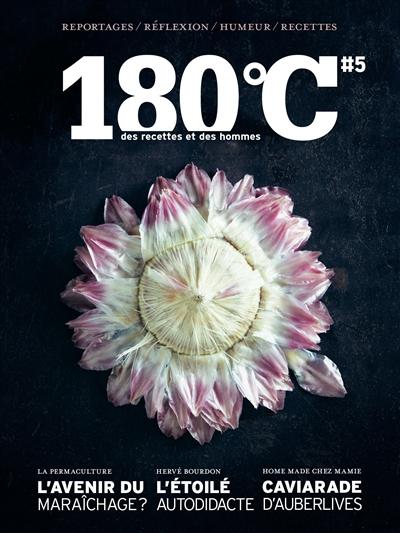 180 C DES RECETTES ET DES HOMMES VOL 5 COLLECTIF Thermostat 6