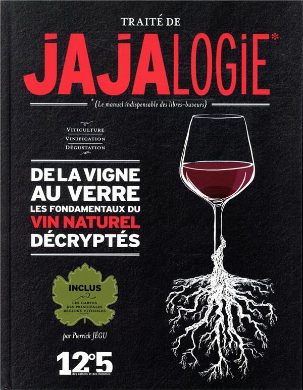 TRAITE DE JAJALOGIE MANUEL DE JEGU PIERRICK THERMOSTAT 6