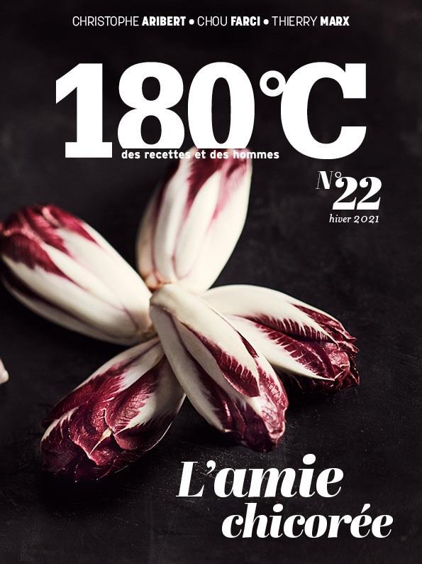 180°C N.22  -  L'AMIE CHICOREE