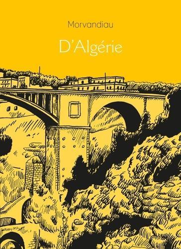 D'ALGERIE