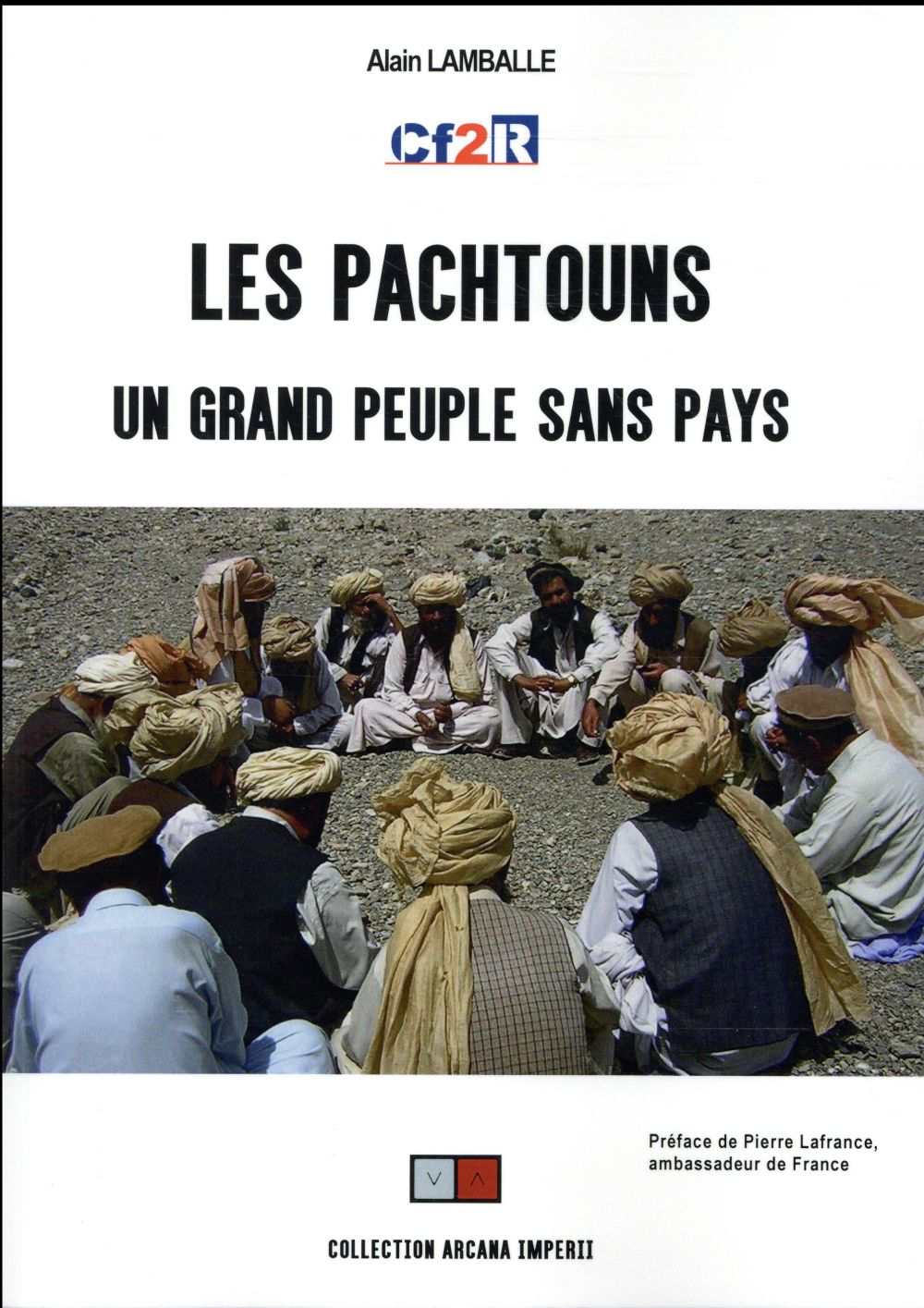LES PACHTOUNS  UN GRAND PEUPLE SANS PAYS