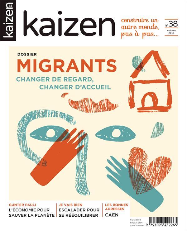 KAIZEN N.38  NC