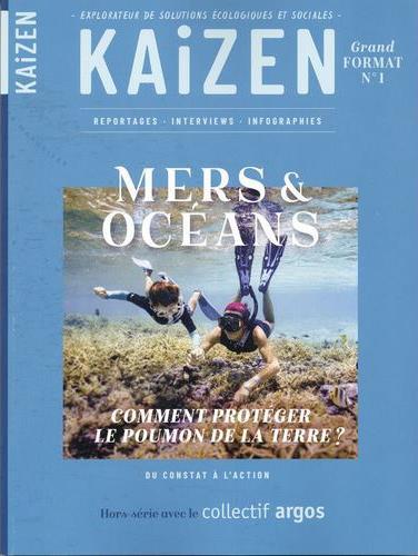 NUMERO SPECIAL : OCEANS COLLECTIF NC