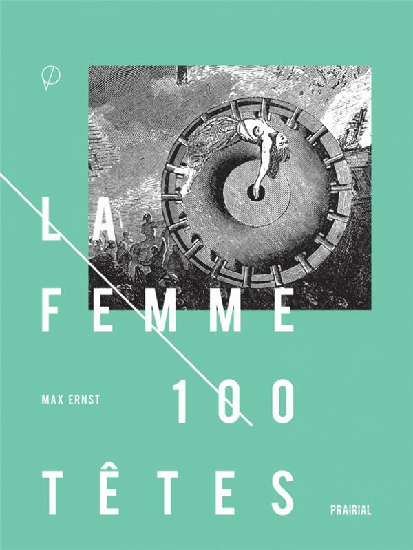 LA FEMME 100 TETES