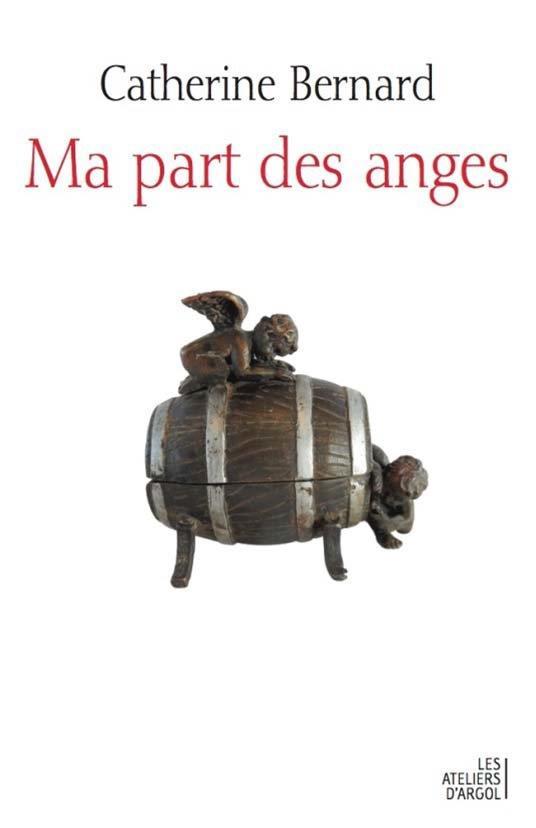 MA PART DES ANGES