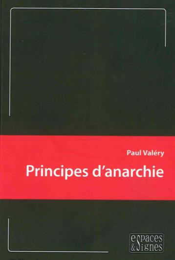 PRINCIPES D-ANARCHIE