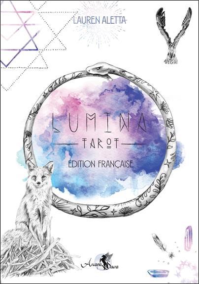 LUMINA TAROT (COFFRET)
