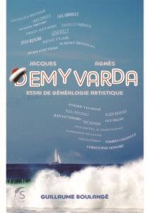 DEMY VARDA  -  ESSAI DE GENEALOGIE ARTISTIQUE