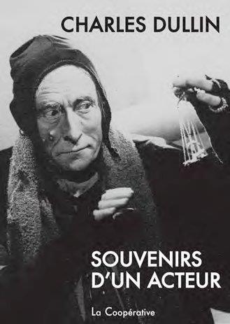 SOUVENIRS D'UN ACTEUR