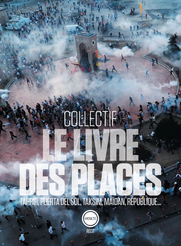 LE LIVRE DES PLACES
