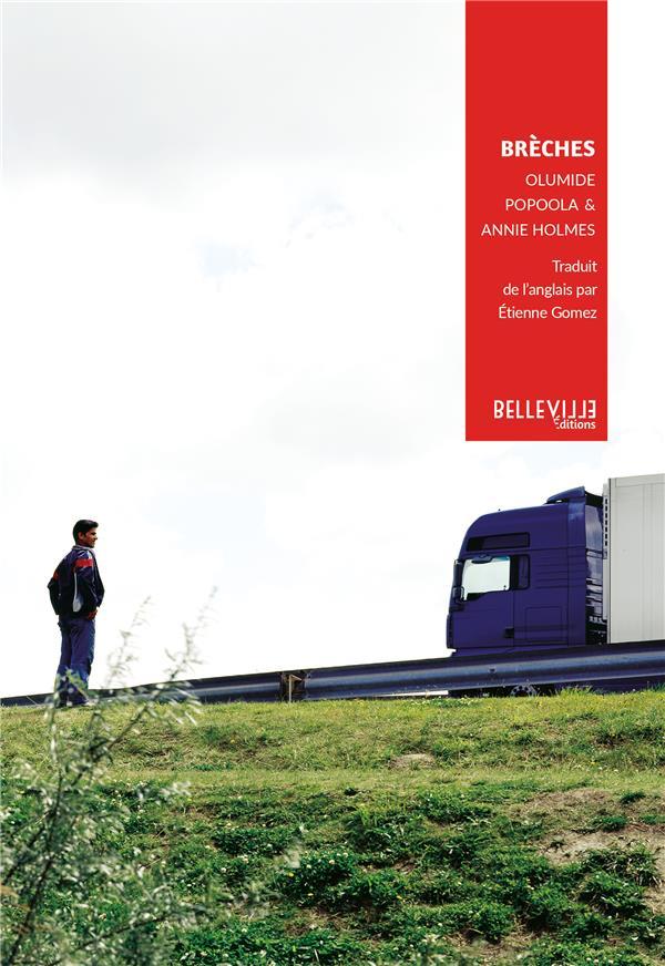 BRECHES POPOOLA/HOLMES BELLEVILLE