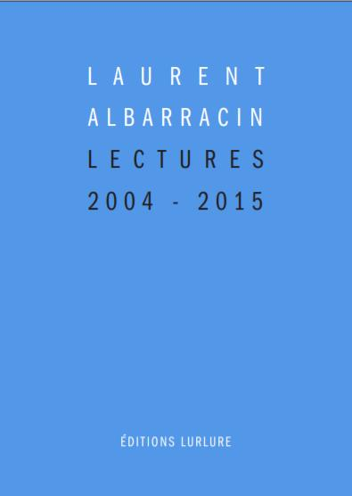 LECTURES (2004-2015)