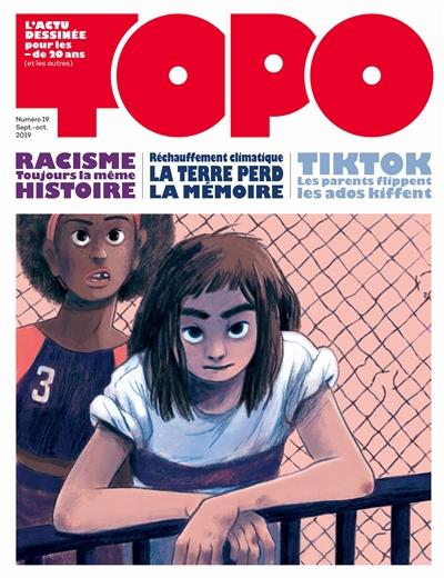 TOPO - T19 - TOPO N 19