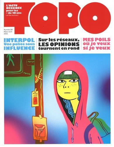 REVUE TOPO N.28 XXX TOPO