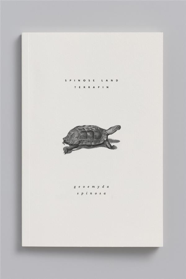 CARNET ANIMAL AQUATIQUE  -  HEOSEMYDE EPINEUSE