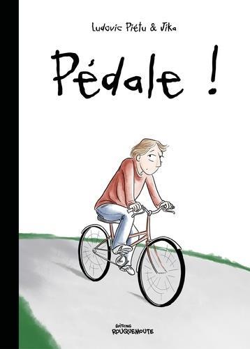PEDALE ! JIKA/PIETU ROUQUEMOUTE