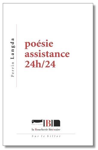 POESIE ASSISTANCE 24H24