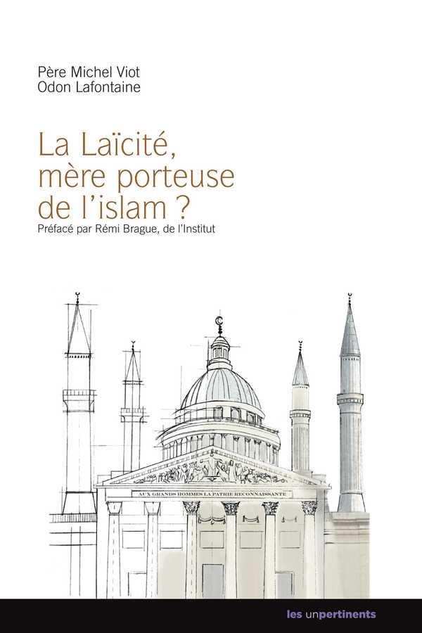 LA LAICITE, MERE PORTEUSE DE L'ISLAM ? VIOT MICHEL Classiques Garnier