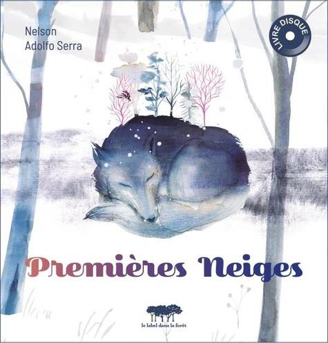 PREMIERES NEIGES NELSON  LABEL FORET