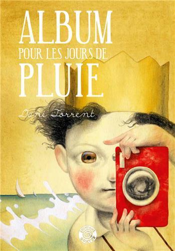ALBUM POUR LES JOURS DE PLUIE  TORRENT, DANI GOATER