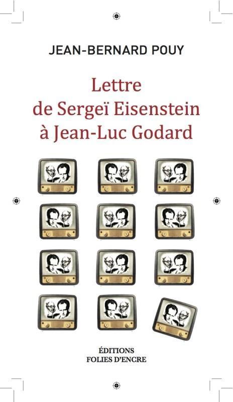 LETTRE DE SERGUEI EISENSTEIN A POUY JEAN-BERNARD FOLIES D ENCRE