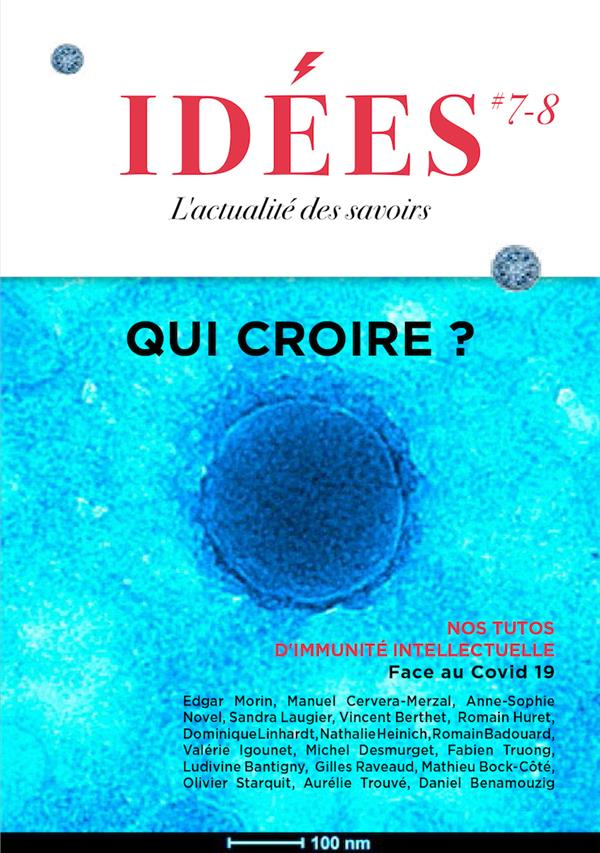 REVUE IDEES N.78  -  DESSINER TUE COLLECTIF NC